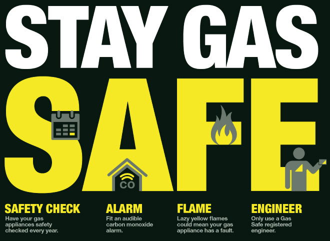Gas Safe Telford